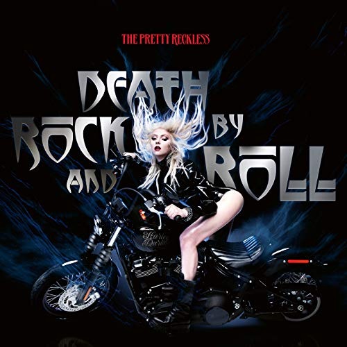 Death by Rock and Roll
