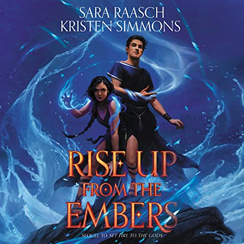 Rise Up from the Embers: 2