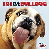 101 Uses For a Bulldog