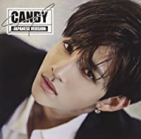 Candy -Japanese Ver.-(通常盤)