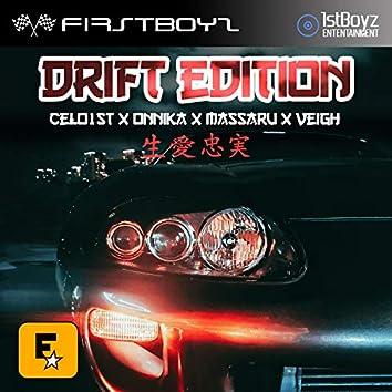 Drift Edition