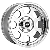 Pro Comp Alloys Series 69 Wheel with Polished Finish (15x10'/6x139.7mm)