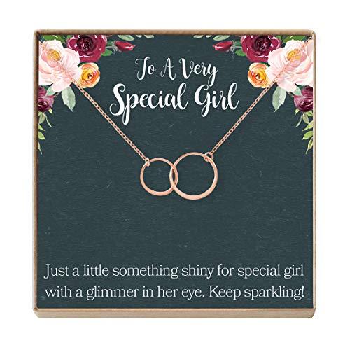 Dear Ava Gifts for Girls Necklace, Girl, Teen, Preteen, Present, Gift Idea,...