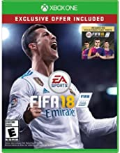 Best 2018 fifa xbox one Reviews