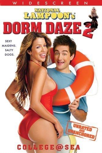 Dorm Daze 2 [Reino Unido] [DVD]