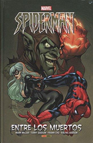 Spiderman. Entre los muertos (MARVEL INTEGRAL)