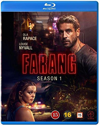 FARANG (Season 1) Ola Rapace, Louise Nyvall
