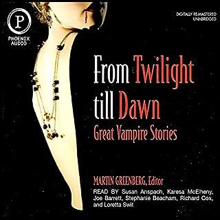 Page de couverture de From Twilight Till Dawn