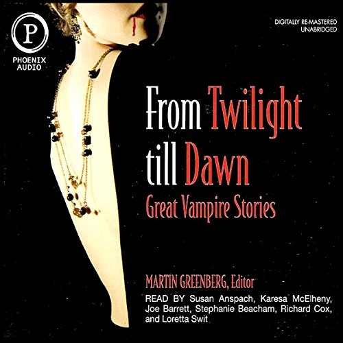 From Twilight Till Dawn audiobook cover art