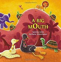 A Big Mouth
