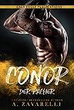 Conor – Der Rächer: Ein Roman aus Bostons Unterwelt