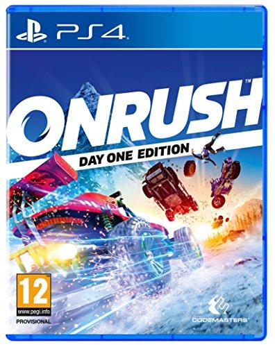 Onrush - PlayStation 4 [Importación inglesa]