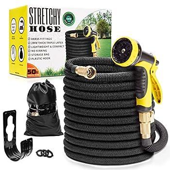 Best flexible bungee hose Reviews