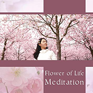 Flower of Life Meditation – Spiritual Music for Balance, Happiness, Inner Strength, Be Yourself, Emotional Healing Hypnosis