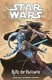 Star Wars: The Rite of Passage (Star Wars (Dark Horse))