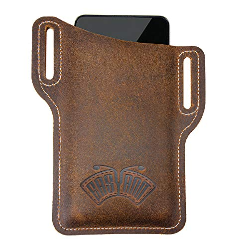 EASYANT Leather Cell Phone Holster …