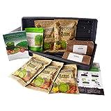 Juicing Wheat Grass - Best Reviews Guide