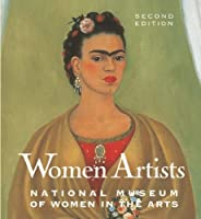 Women Artists: The National Museum of Women in the Arts (Tiny Folio) by Susan Fisher Sterling(2010-05-18)