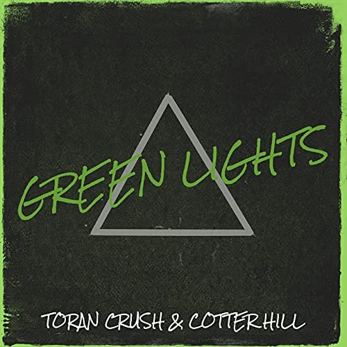 Toran Crush & Cotter Hill