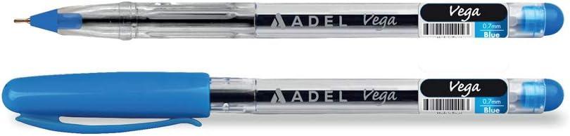 Adel 2210130101000 Vega Tükenmez Mavi