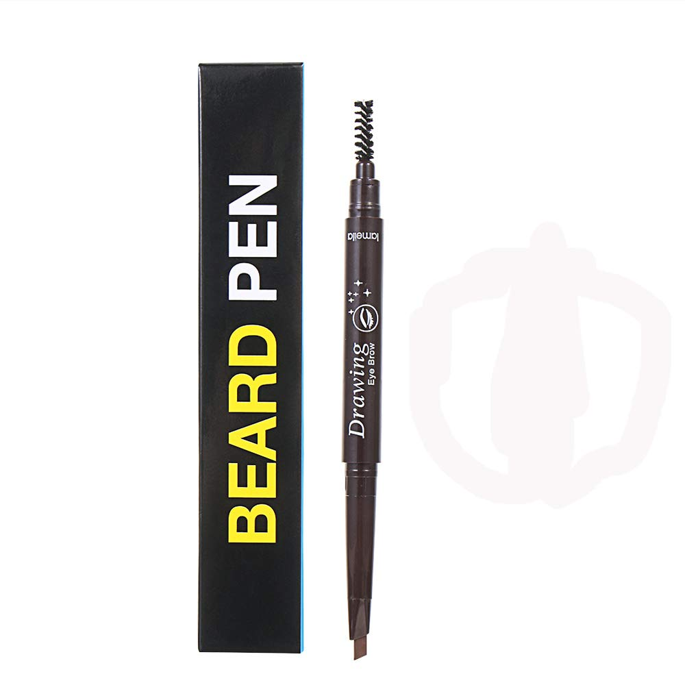 Beard Filler Pen Fast Ranking TOP6 Camouflage Penc Grower free Natural Hair