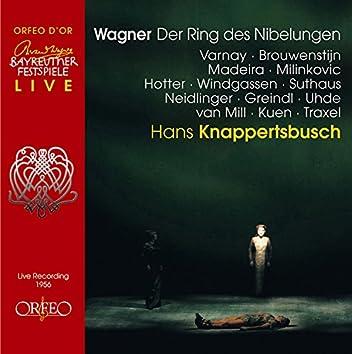 Wagner: Der Ring des Nibelungen, WWV 86 (Live)