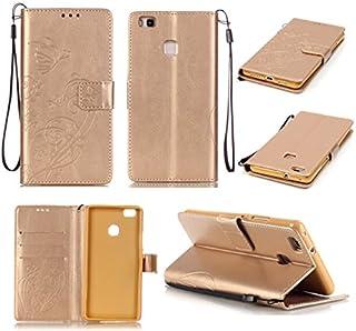A-4 Huawei P9 Coque Dur Plastique PC Téléphone Couverture Housse Coque Etui Pour Huawei P9 Dooki