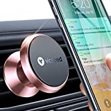 VICSEED Car Phone Mount Magnetic Phone Car Mount Magnet Air Vent Mount Phone Holder for Car Compatible with iPhone SE 11 Pro XS Max XR X 8 Samsung Galaxy S20 Note20 Note10 S10 S10+ All Phone