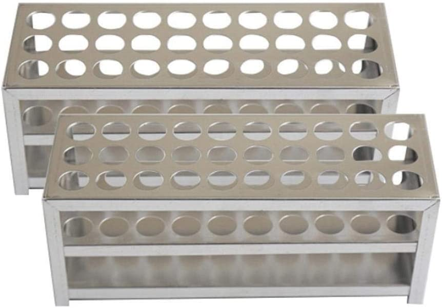 CHENTAOMAYAN Detroit Mall Max 75% OFF Test Tube Rack Experimental Storage