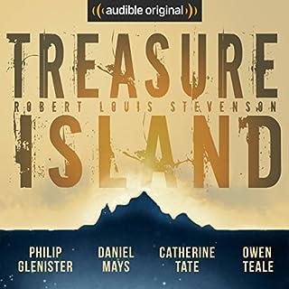 Treasure Island cover art