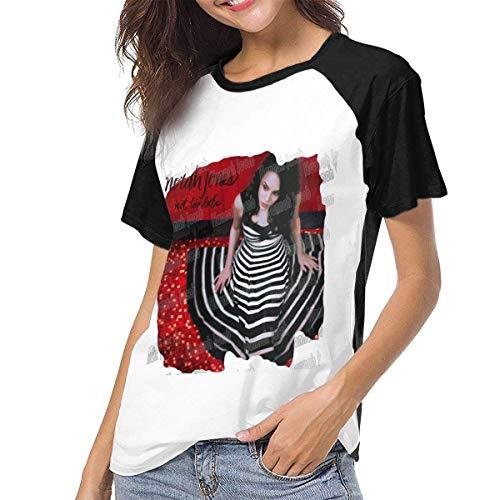 Kmehsv Camiseta para Mujer
