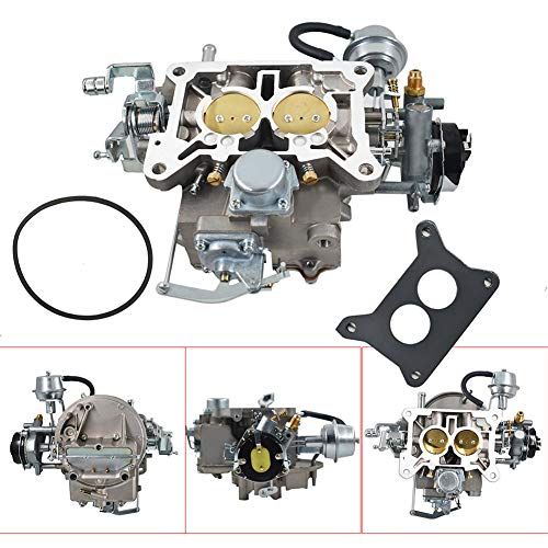 ford 360 carburetor - 2