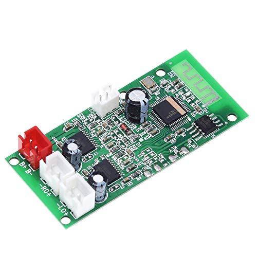 Compatibele Vervangings 5W + 5W Portable Bluetooth 4.2 PCBA Bluetooth Speaker Versterker Board digitale producten Telefoons Computers PC DIY DC5V Accessory