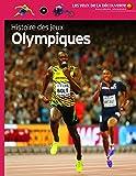 Histoire des jeux Olympiques -...