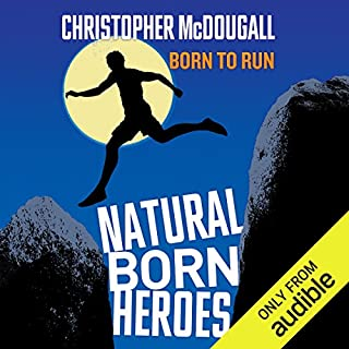 Natural Born Heroes cover art