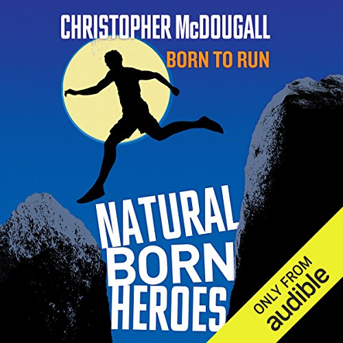 Couverture de Natural Born Heroes