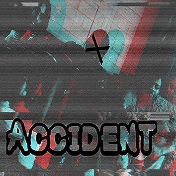 Accident (feat. Spiritual Hertz)