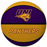 Rawlings University of Northern Iowa Panthers Full Size Crossover Basketball