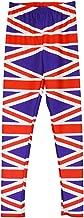 Best british flag print leggings Reviews