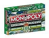 ELEVEN FORCE Monopoly Real Betis (81625), Multicolor, Ninguna