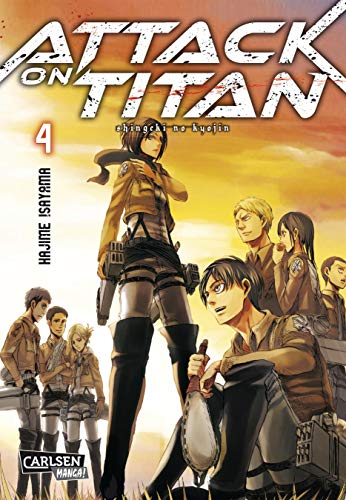 Attack on Titan 4 (4)