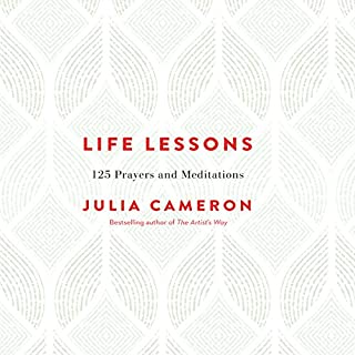Life Lessons audiobook cover art