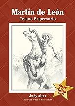 Best martin de leon biography Reviews