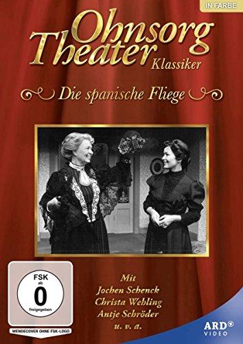 Ohnsorg Theater - Klassiker: Die spanische Fliege