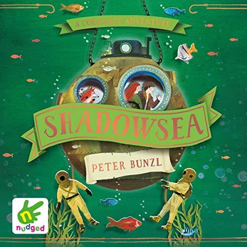 Shadowsea cover art