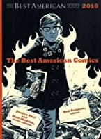 The Best American Comics 2010 (The Best American Series ®)