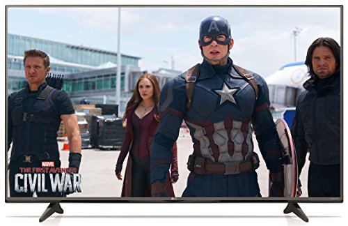 LG 49UF6809 123 cm (49 Zoll) Fernseher (Ultra HD, Smart TV Web OS, Triple Tuner, Magic Remote Ready, Motion Eco Sensor)