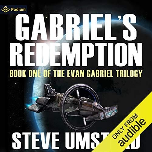 Gabriel's Redemption cover art