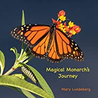 Magical Monarch's Journey
