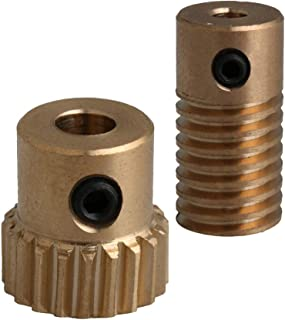 Best worm and gear Reviews